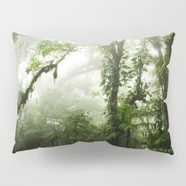 Cloud Forest Pillow Sham