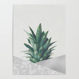 Pineapple Dip VIII Poster