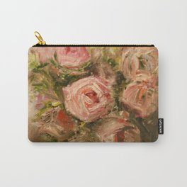 Roses. Carry-All Pouch