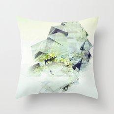 [MEMORY-DISTANCE] Throw Pillow