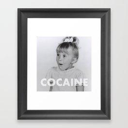 MTC Framed Art Print