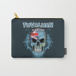 To The Core Collection: Tuvalu Carry-All Pouch