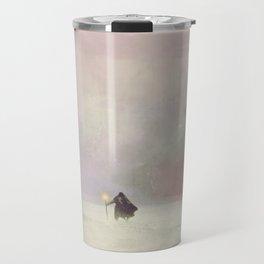 TRAVELLER Travel Mug