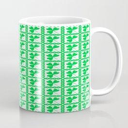 Luck of the Irish Coffee Mug