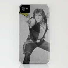Han Nanner Slim Case iPhone (4, 4s)
