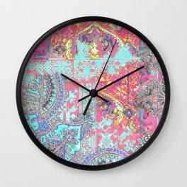 Tracy Porter / Poetic Wanderlust: La Vie Est Belle Wall Clock