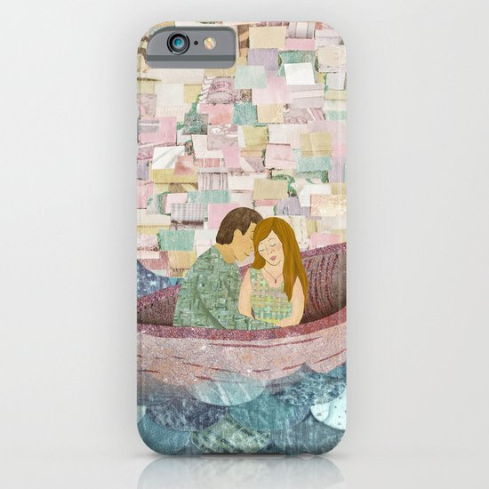 and they lived happily ever after iPhone & iPod Case