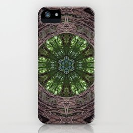 Noya Rao iPhone Case