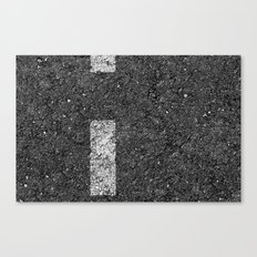 Texture N0. Canvas Print