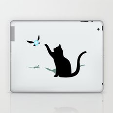 Cat and Navi Laptop & iPad Skin