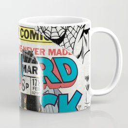 Super Heroes Nr.1 Coffee Mug