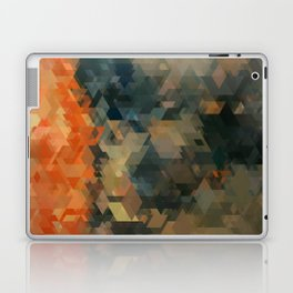 Panelscape Iconic - The Scream Laptop & iPad Skin