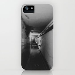 Stasi Imprisonment   iPhone Case