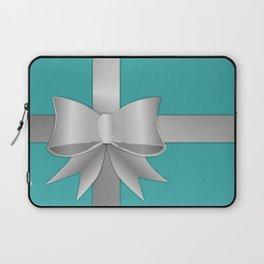 Blue Box Laptop Sleeve