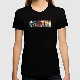 By Lantern Light T-shirt