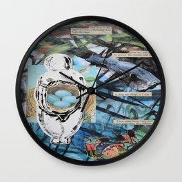 Fertility  Wall Clock