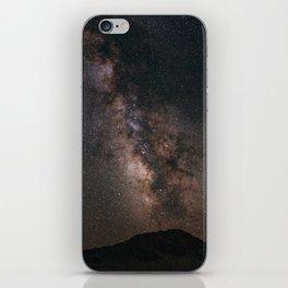 Salty Milk iPhone Skin