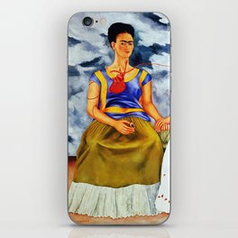 TWO FRIDAS iPhone Skin