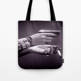 Gimme Whatcha Got Tote Bag