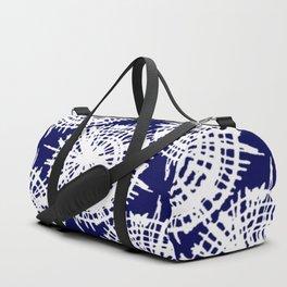 Indi-Go Round - Rasha Stokes Duffle Bag