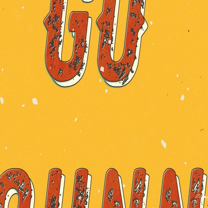 Go go - go Johnny go – A Hell Songbook Edition Leggings