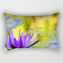 aprilshowers-108 Rectangular Pillow