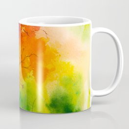 Autumn scenery #13 Coffee Mug