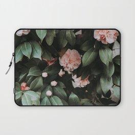 Light Pink Camellias Laptop Sleeve