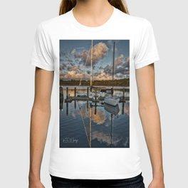 Coos Bay T-shirt
