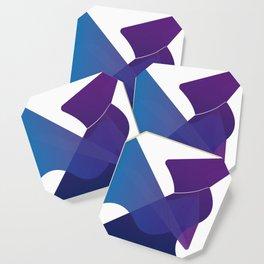 shapes Coaster