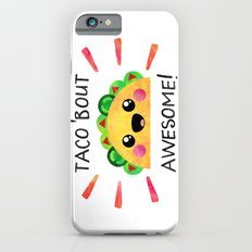 Taco 'bout awesome! Slim Case iPhone 6s