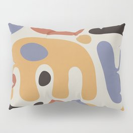 Shapes & Colors II Pillow Sham
