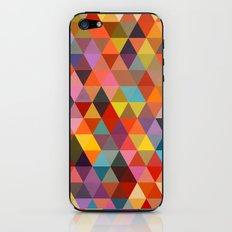 shapes iPhone & iPod Skin