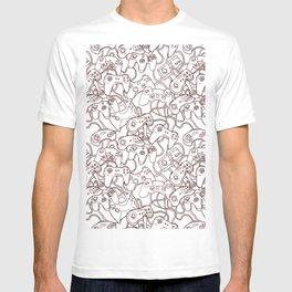 Joysticks T-shirt