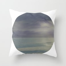Baby Universe # 4 Throw Pillow