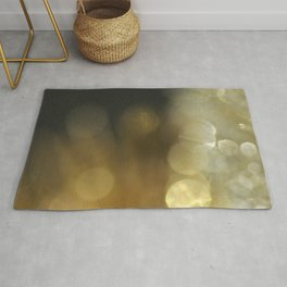 Gold and Silve #2 Rug