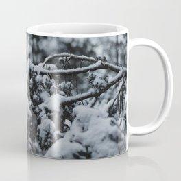 Portland Snowpocalypse II Coffee Mug