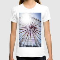 carnival T-shirts featuring CARNIVAL by Richard Torres Photo