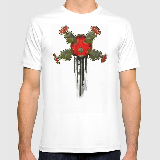 """KEEP U.S. SAFE"" T-shirt"