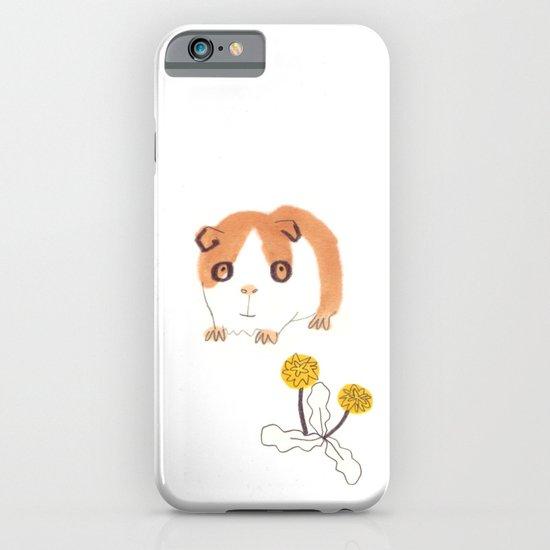 Guinea Pigs iPhone & iPod Case