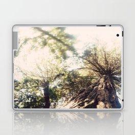 Too Tall Tree Laptop & iPad Skin