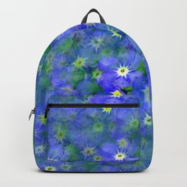 forget me not !! Backpack