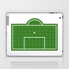 Football Penalty Area Laptop & iPad Skin