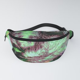 Blanket Of Feathers Fanny Pack