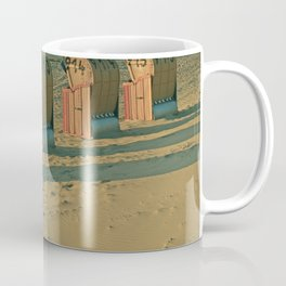 The lonesome four Coffee Mug