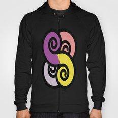 Spirals Hoody