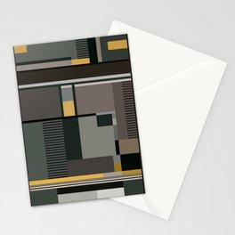 BAUHAUS ARTE Stationery Cards