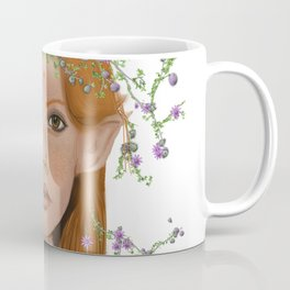 Spring fairy Coffee Mug