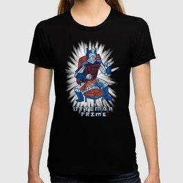 Ottoman Prime T-shirt