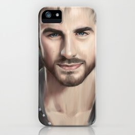 Killian Jones iPhone Case